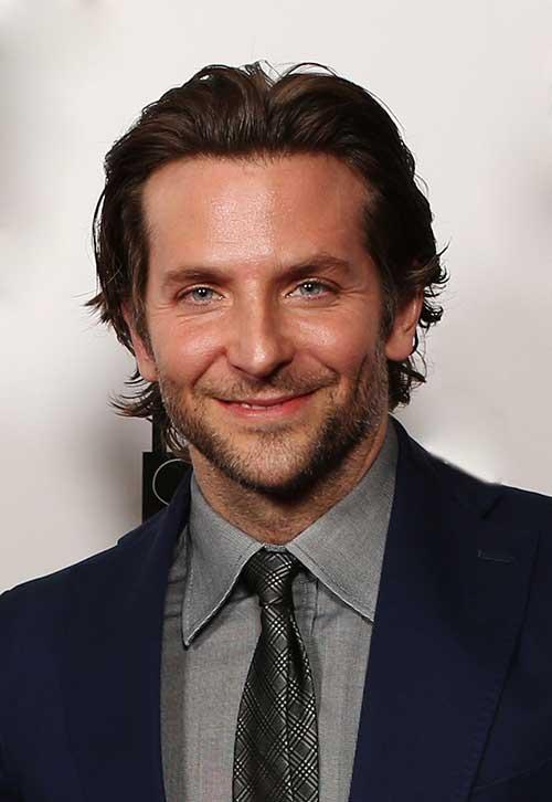 20 Bradley Cooper Haircuts | Mens Hairstyles 2018 Bradley Cooper