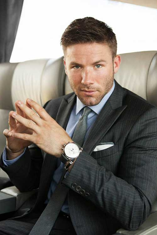 Business Men Hairstyles-6