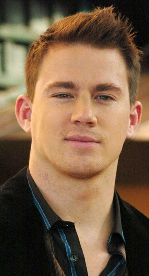 Mens Short Hairstyles 2015-6