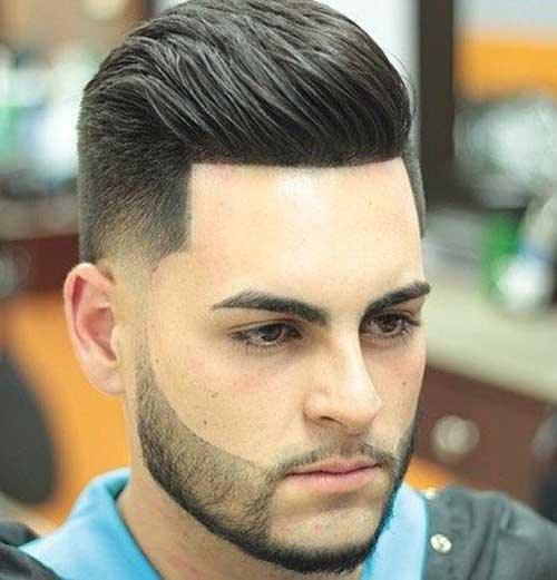 20 New Modern Men Hairstyles