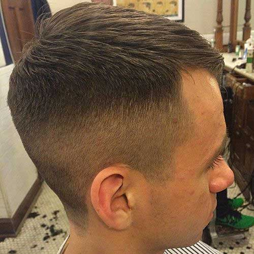 Short Haircuts for Men 2015-6