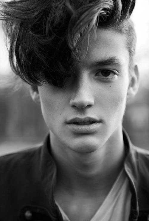 Undercut Hairstyles Men-6