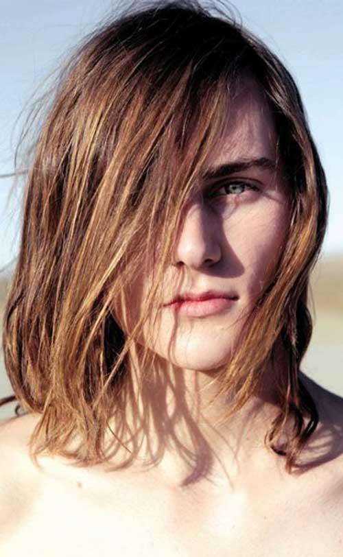 Guys Long Hairstyles-7