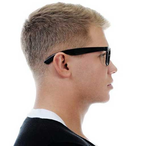 Short Haircuts for Men 2015-7