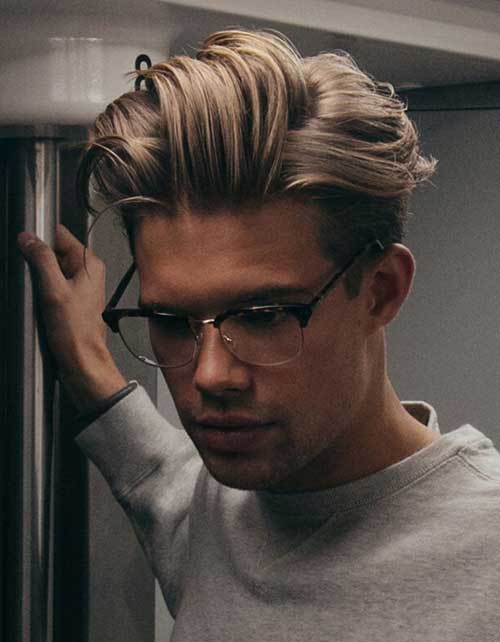 Undercut Hairstyles Men-7