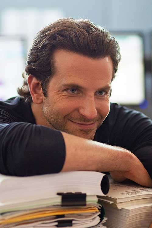 the gallery for gt bradley cooper the hangover hairstyle