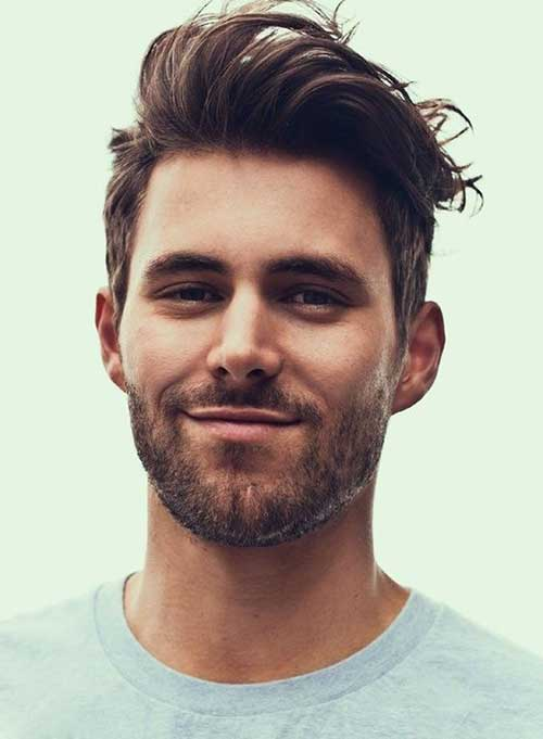 Popular Male Short Hairstyles-8
