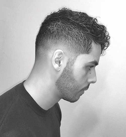 Short Haircuts for Men 2015-8