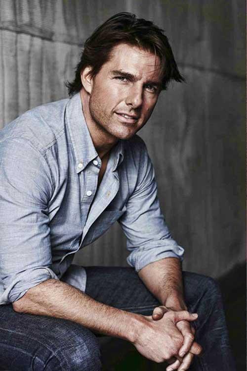 Tom Cruise Short Hairs-9