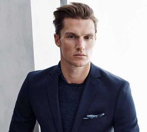 Best Business Men Hairstyles