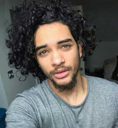 Hair for Black Guys
