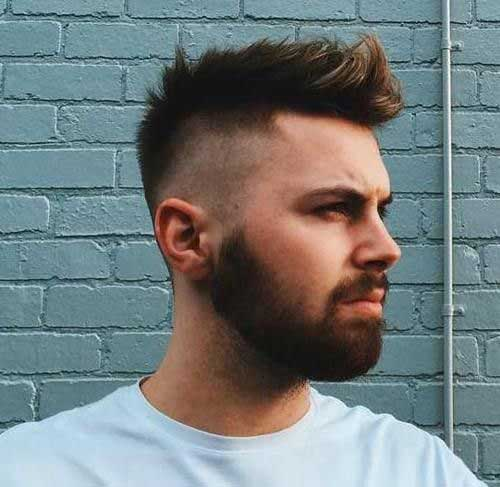 Edgy Haircuts for Men