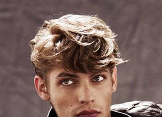 foto 20 Edgy Mens Haircuts You Need To Know
