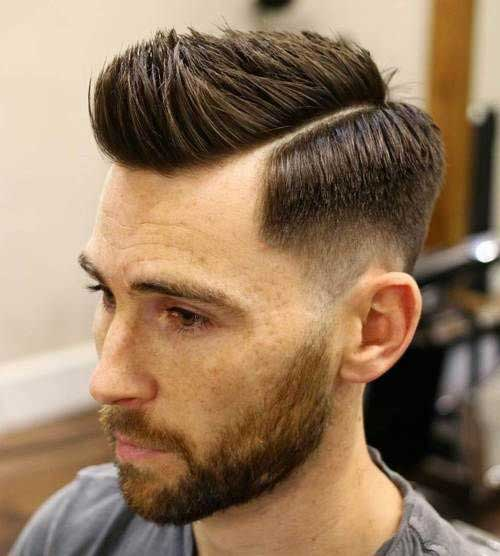 30 Haircut Styles Men Mens Hairstyles 2018