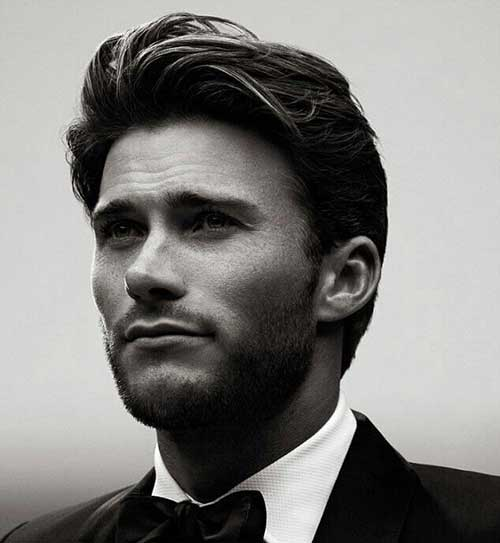 These Are The Best Hairstyles For Men In Their 20s And 30s: Mens Hairstyles 2018