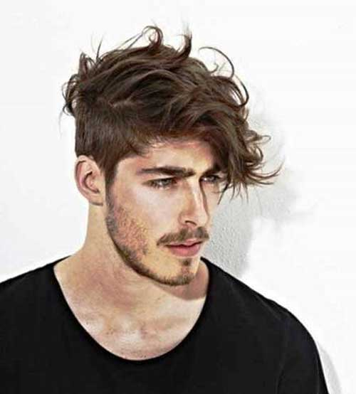 Men Hairstyle 2016