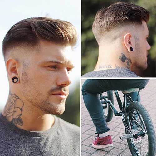 Popular Haircuts 2016 Men