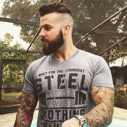 Hair and Beard Styles-12