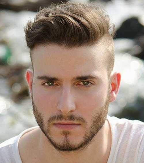Fabulous 25 Latest Hairstyles For Men Mens Hairstyles 2016 Short Hairstyles Gunalazisus