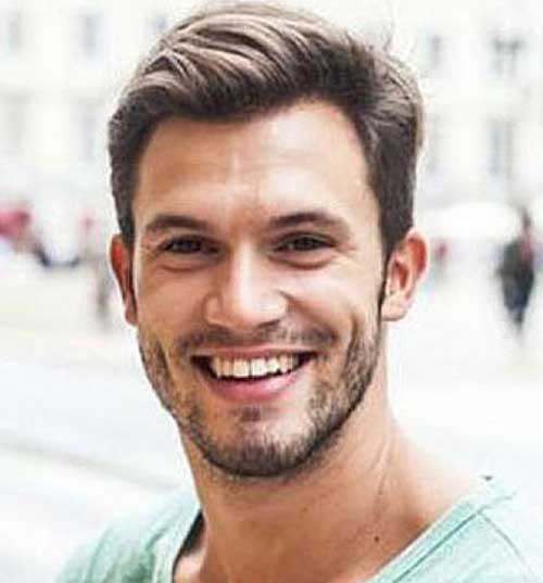 Long Top Hairstyles for Guys-12
