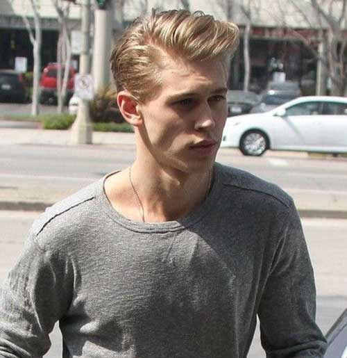 Summer Hairstyles for Men-13