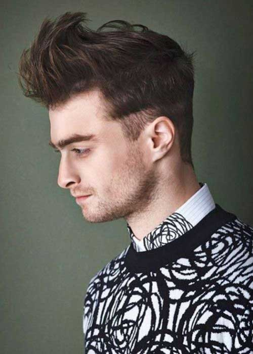 Latest Hairstyles for Men-13