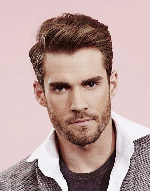 Long Top Hairstyles for Guys-13