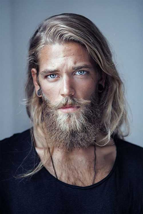 Summer Hairstyles for Men-14