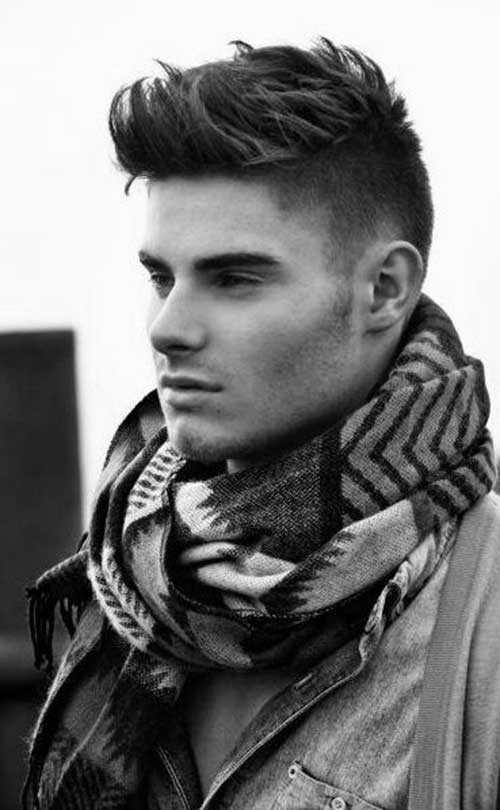 Latest Hairstyles for Men-14