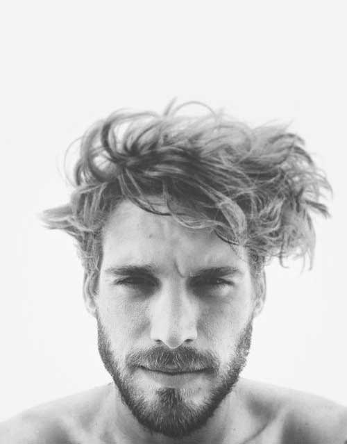 Mens Messy Hairstyles-14