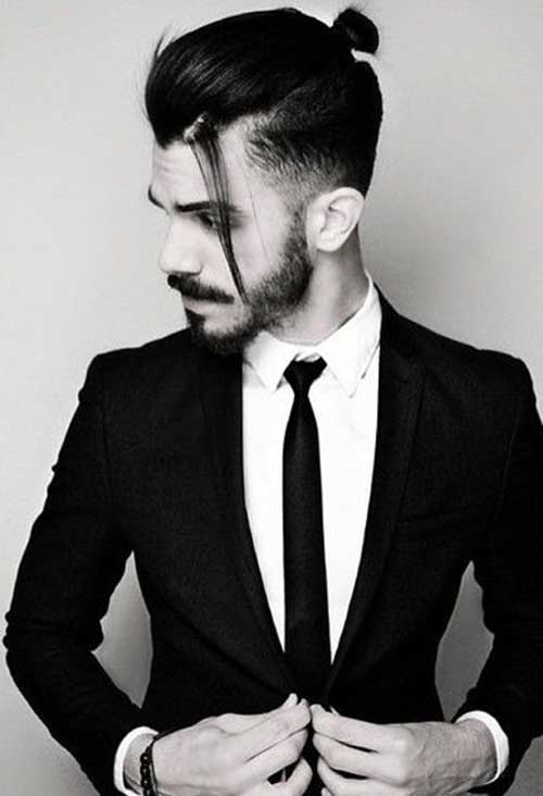 Latest Hairstyles for Men-19