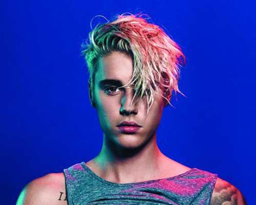 20 Justin Bieber Blonde Hair Pictures The Best Mens