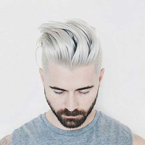 Latest Hairstyles for Men-21