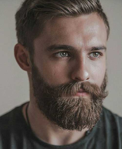 30 Full Beard Styles Every Men Should See Mens