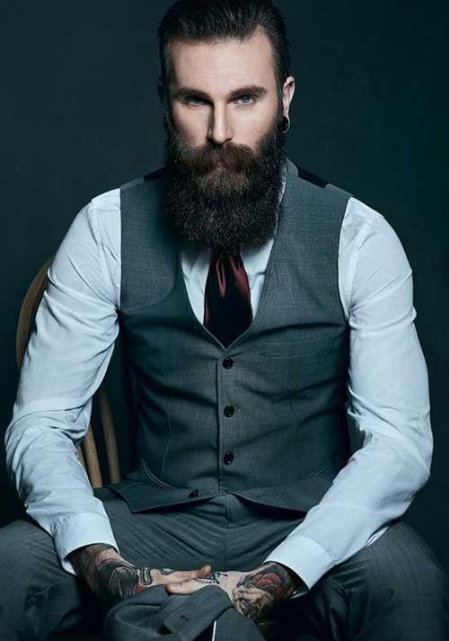 30 Full Beard Styles Every Men Should See The Best Mens