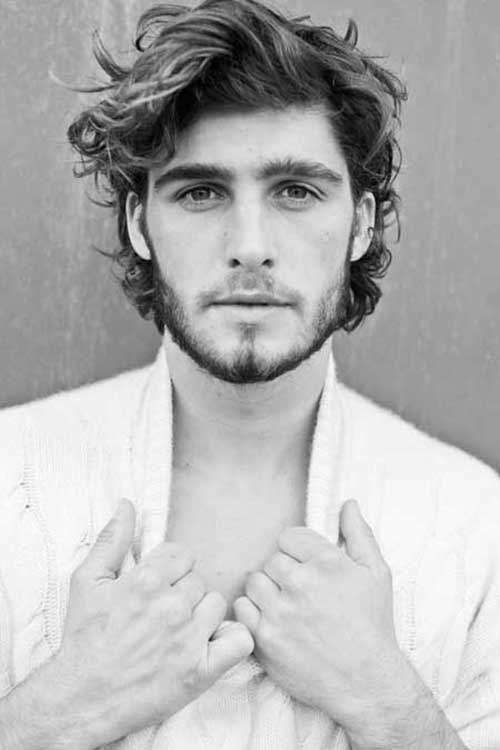 Mens Messy Hairstyles-6