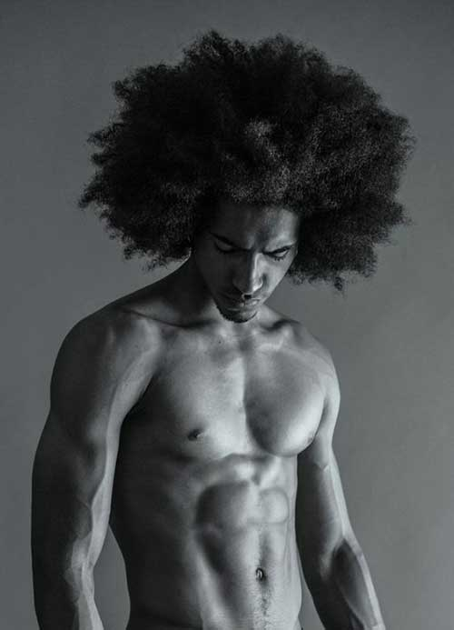 Afro Hairstyles-8