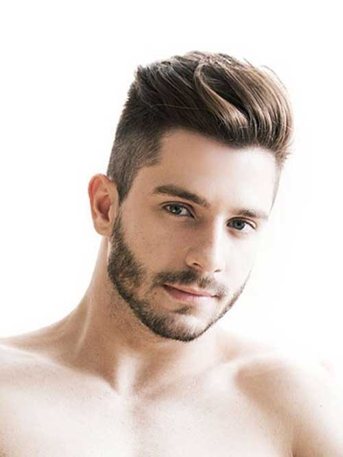Long Top Hairstyles for Guys-8