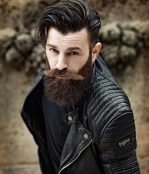 Best Full Beard Styles