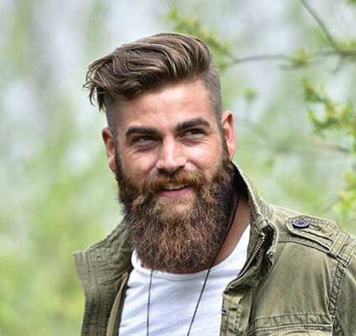 25 Super Cool Beard Styles Pictures You Need To See Now