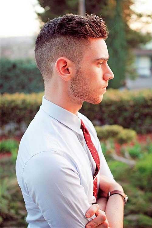 Wondrous 25 Latest Hairstyles For Men Mens Hairstyles 2016 Short Hairstyles Gunalazisus