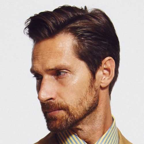 Modern Men Hair Styles
