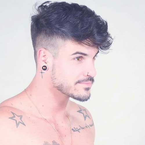 Summer Haircuts for Men-10