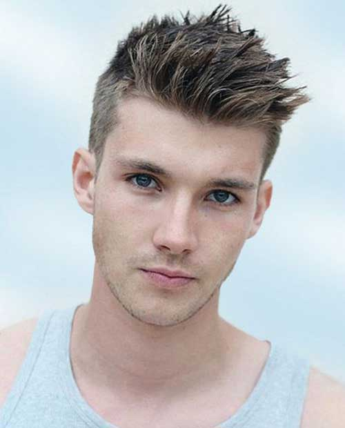 Spiky Haircuts for Guys-11