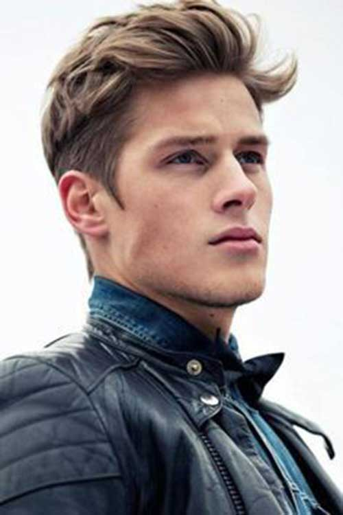 Mens Hairstyles for Thick Hair-13