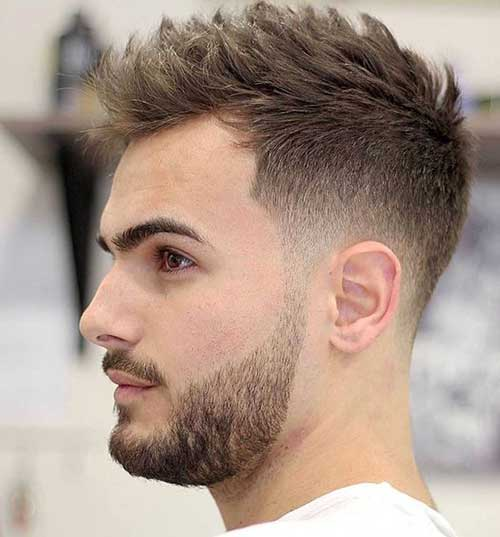 Spiky Haircuts for Guys-13