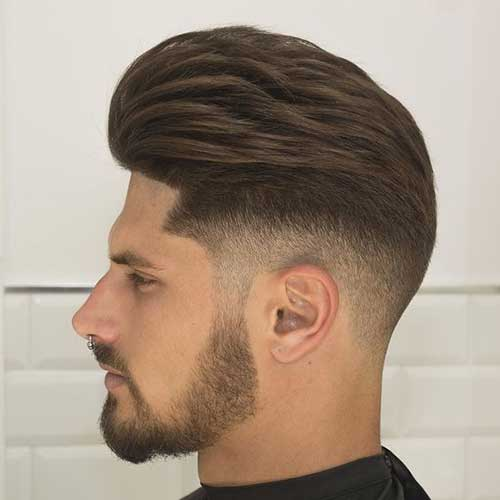 Facial Hairstyles for Men-14