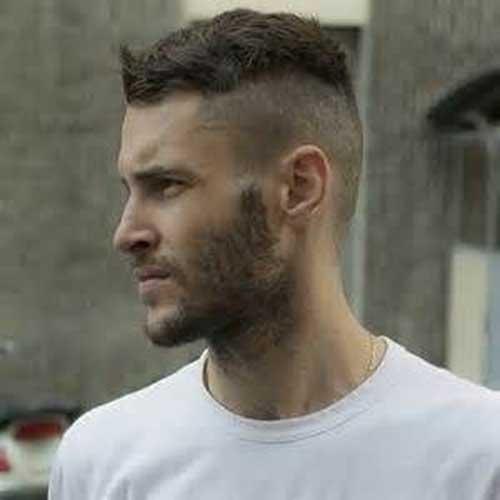 Facial Hairstyles for Men-15
