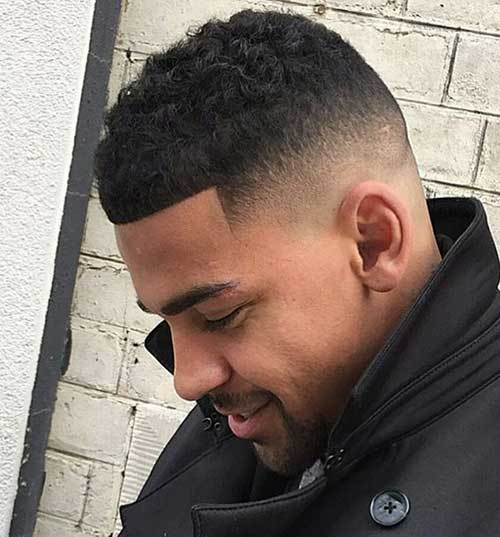 10 black male fade haircuts mens hairstyles 2014 short