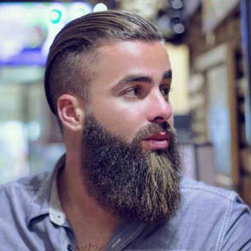 Facial Hairstyles for Men-18